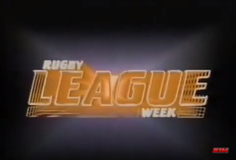 WATCH: Old commercial for legendary magazine Rugby League Week