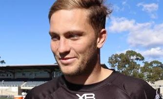 Wests Tigers closing in on former Australian and Blues star Matt Moylan