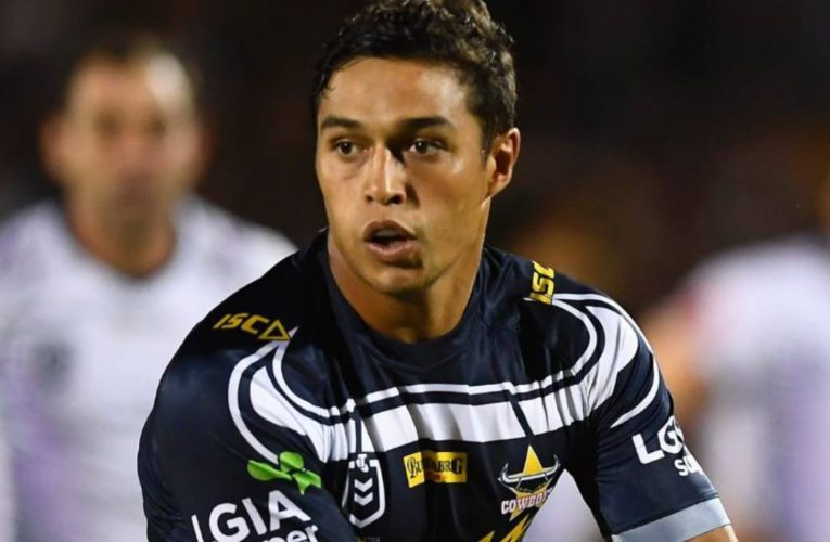 Cowboys confirm Te Maire Martin's immediate retirement