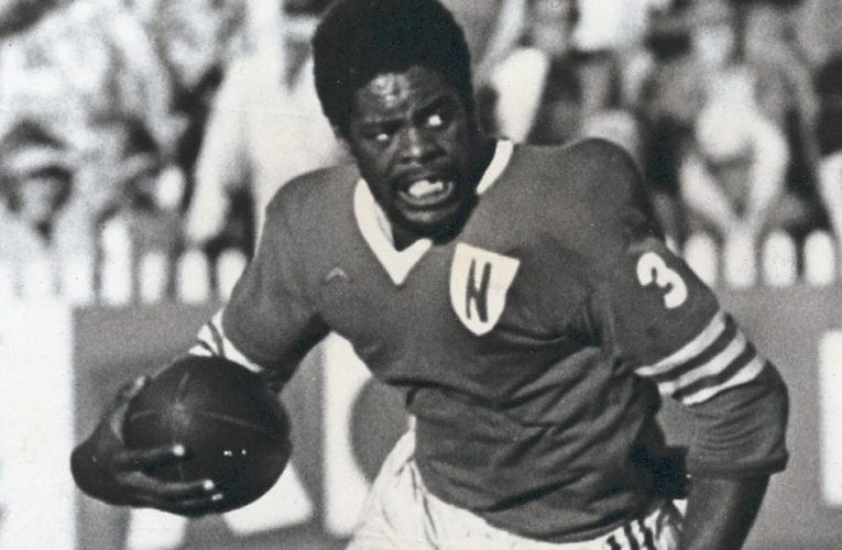 Newtown Jets cult hero and Super Bowl winner Manfred Moore dead at 69