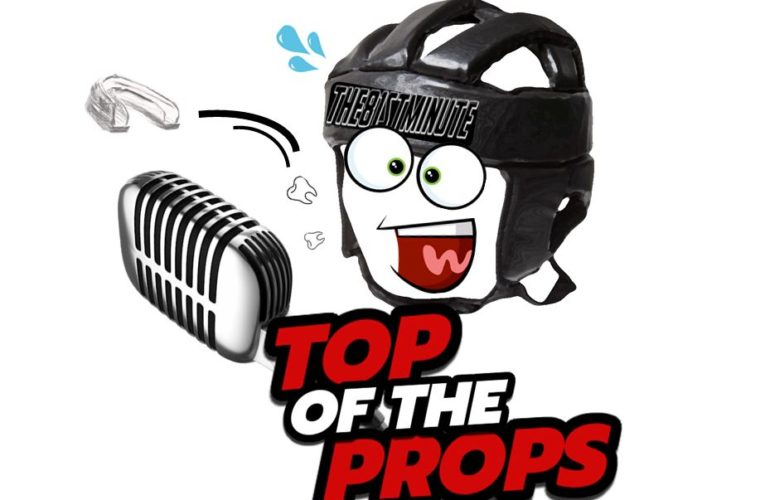 81M to launch 'Top of the Props' podcast next week with first guest Shane Webcke