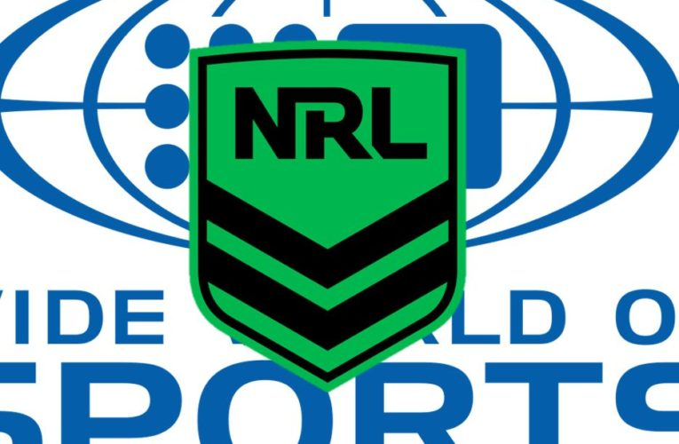 'See ya': Rugby league fans scoff at Channel Nine's threat to walk away from rugby league