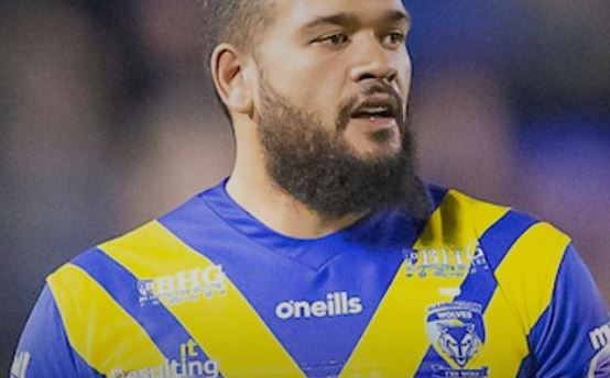 Warriors sign wrecking ball from Super League heavyweights