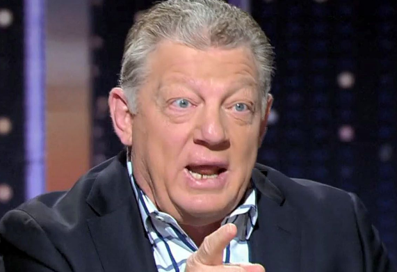 """Channel 9 has bailed out Rugby League many, many times"": Phil Gould throws more shade at the NRL"