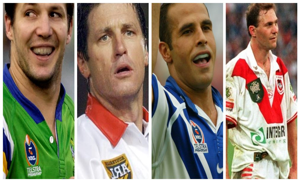 Who Remembers? Random memories of a footy tragic in rugby league isolation