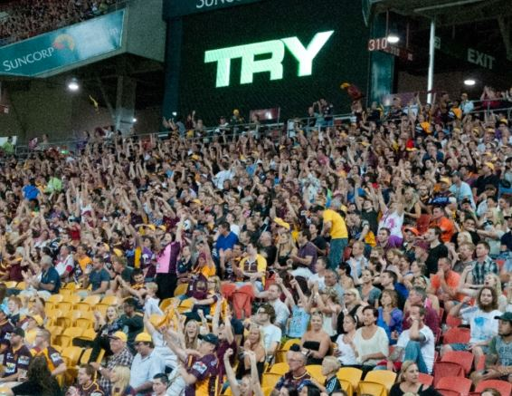 NFL coverage will have virtual fans and fake crowd noise so why can't the NRL do the same?