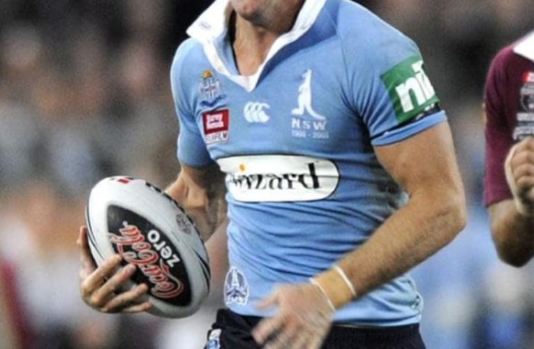 New South Wales Blues' greatest ever Origin strips