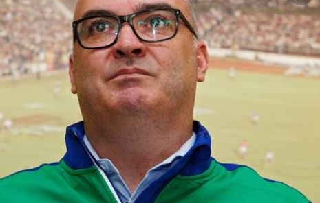 'When we come and kick your arse': Warriors CEO throws down the gauntlet to entire competition