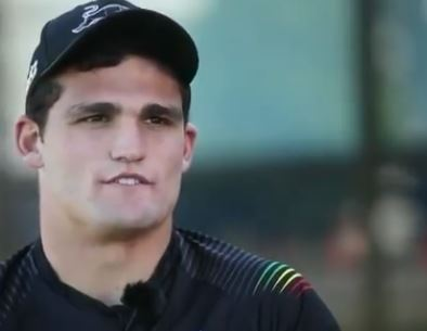 Nathan Cleary's reputation has taken a major whack and it's time for the Panthers to give him a wake up call