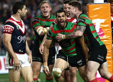 Rivalry of the Round: Five of the greatest modern matches between the Roosters and Rabbitohs