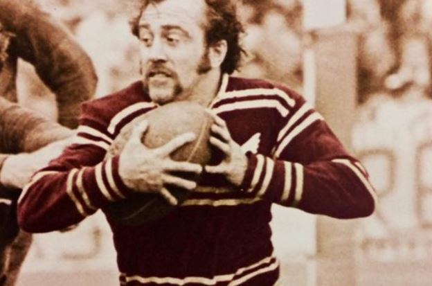 Life can be twisted and cruel: Remembering former Bears and Sea Eagles halfback Graham Williams