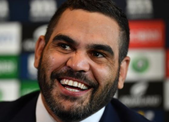 Warrington CEO says Greg Inglis will not be a 'marquee signing' in club's 2021 salary cap