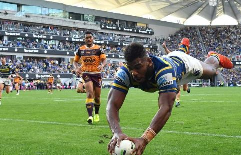 Every game is personal but there's always a little more spice when the Broncos and Eels square off