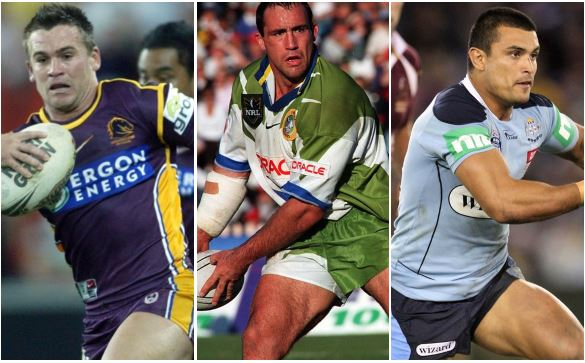Top Squad 25: The 25 best utility players to ever grace first grade