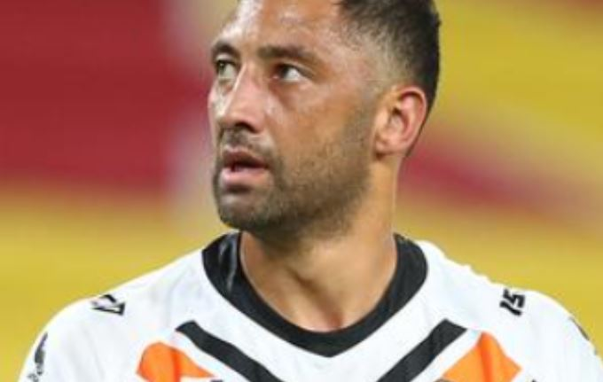 312-game Golden Boot winner Benji Marshall dropped after one bad showing but Luke Brooks remains a protected species