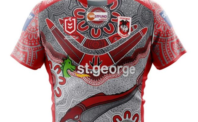 We ranked every jersey design for NRL Indigenous Round