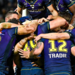 Melbourne Storm make history by offering free membership for 2022 season to Victorian-based members