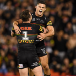 'This one is for you guys': Jarome Luai says Panthers ready to represent people of Penrith against Storm in blockbuster showdown